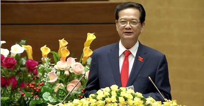 Vietnam Govt Targets Economic Growth of 6.5%-7% in 2016-2020
