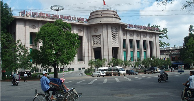Vietnam Cuts Bad Debt Ratio to 2.9% in September: Govt Report