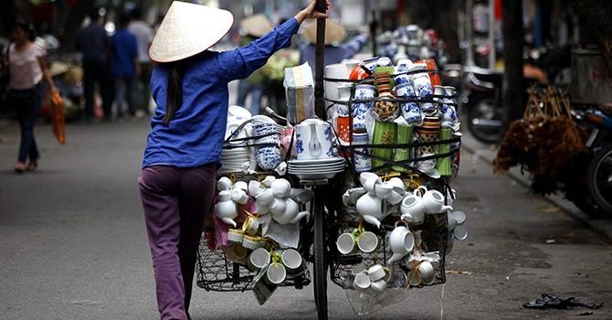 Vietnam Needs to Watch out China Slowdown, Vietcombank Securities Warns