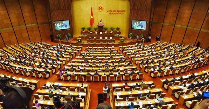 Vietnam Seeks State Stake Sales to Offset Fiscal Deficit