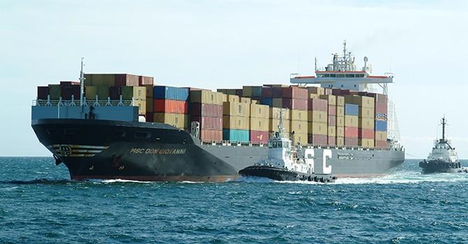 Vietnam Posts $100-Million Trade Gap in October