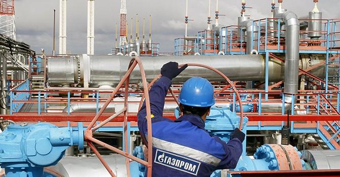 Gazprom Steps up Foothold in Vietnam