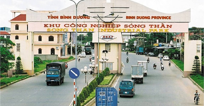 Foreign Investors Flock to Vietnam Southern Province