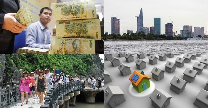 Japan Firms Prioritize Vietnam Market, Foreigners Pour Funds into HCM City Real Estate
