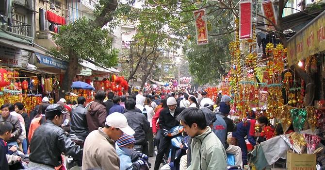 Vietnam Consumer Confidence Ups in October: ANZ-Roy Morgan