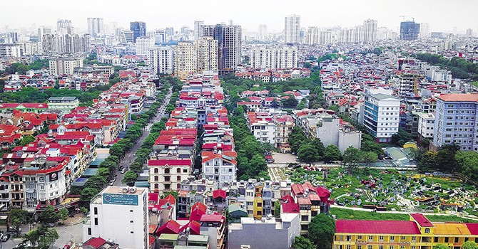 Vietnam Voted as Most Favored Real Estate Market in ASEAN
