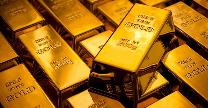 """Vàng rời """"đỉnh"""" khi có tin Fed dự định tăng lãi suất"""
