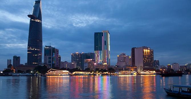 German Investors Favor Ho Chi Minh City