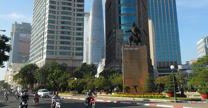 October – A Good Month for Reforms in Vietnam, Says HSBC