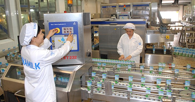 Vinamilk Proposes Removing Foreign Ownership Cap