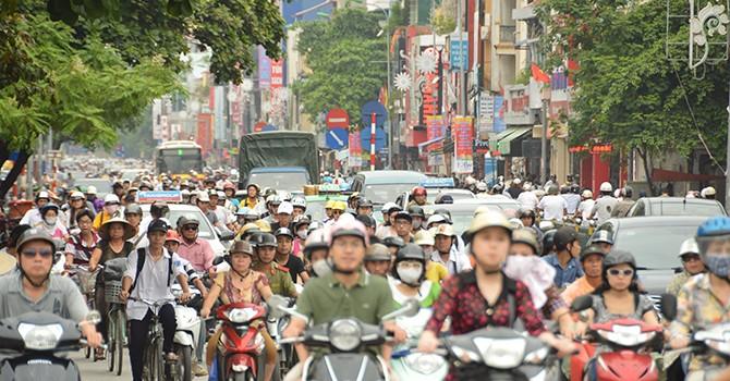 Vietnam – A Rare Bright Spot among Emerging Economies, Says ANZ