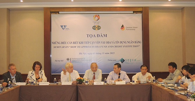 Germany Commits to Support Vietnam in Infrastructure Development