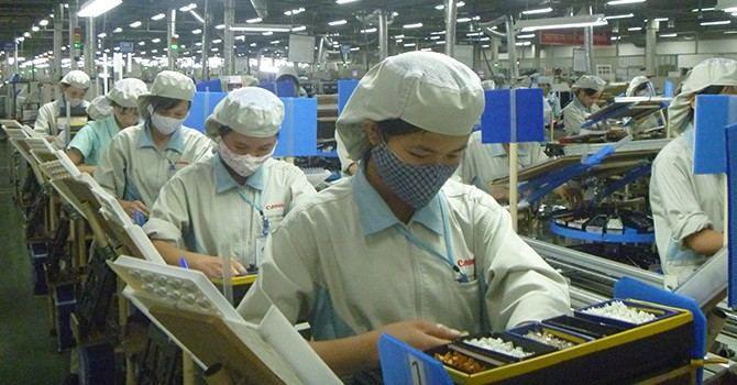 Vietnam Economy Is Structurally Shaky: Natixis