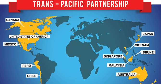 Vietnam Releases Text of TPP Trade Pact