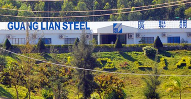 Vietnam Producers Eye Mega Steel Project Dropped by Foreign Investors