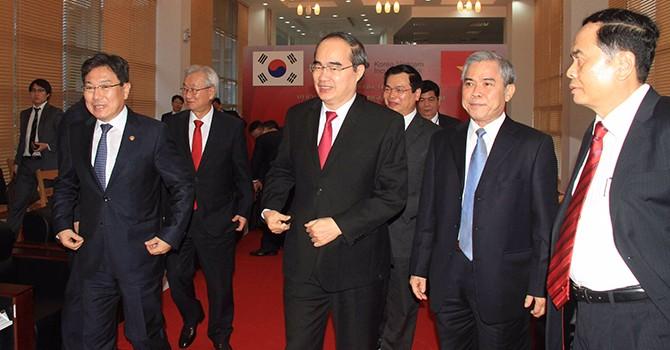 Korea-Vietnam Incubator Park Launched in Mekong Delta