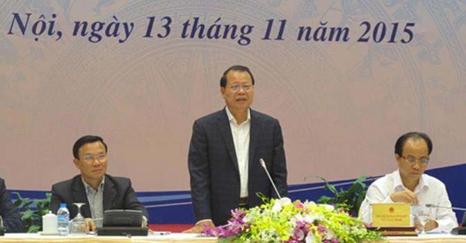 Vietnam Gov't Uneasy about SOE Privatization Pace