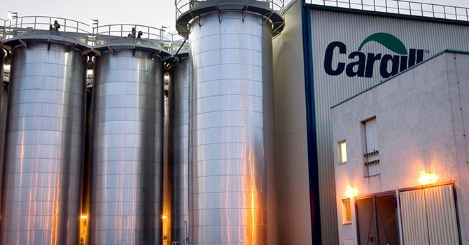 Cargill to Pour Extra $40 Million into Vietnam