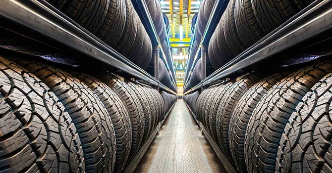 Taiwan's No. 2 Tire Maker to Raise Investment in Vietnam to $304 Million