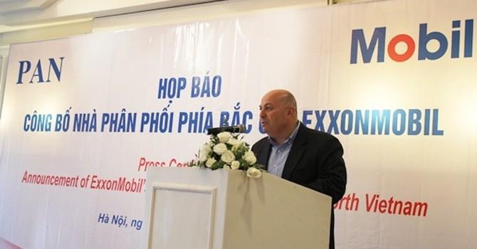 ExxonMobil Returns to Vietnam after Long Absence