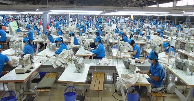 Vietnam, EU to Clinch FTA Next Month