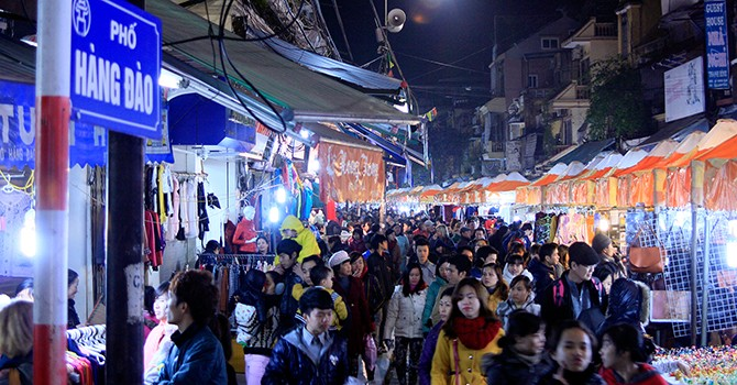 Hanoi Credit Growth Hits 18% in Jan-Nov