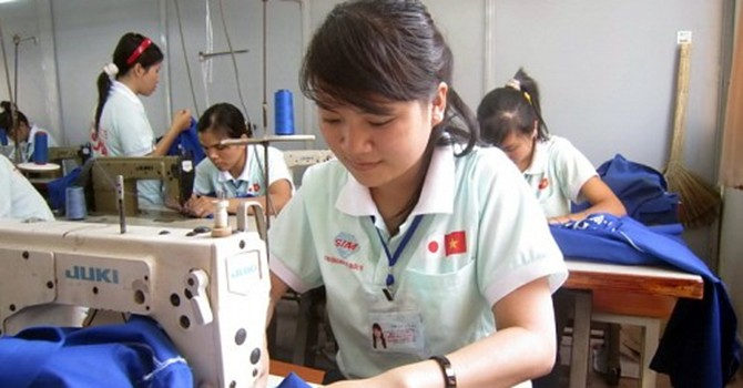 Overseas Japanese Firms Seek Biz Opportunities in Vietnam