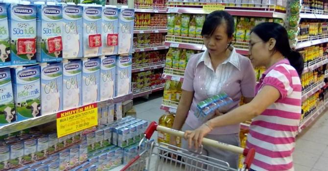 Vietnam Economy Remains Immune to Regional Trade Recession: ANZ