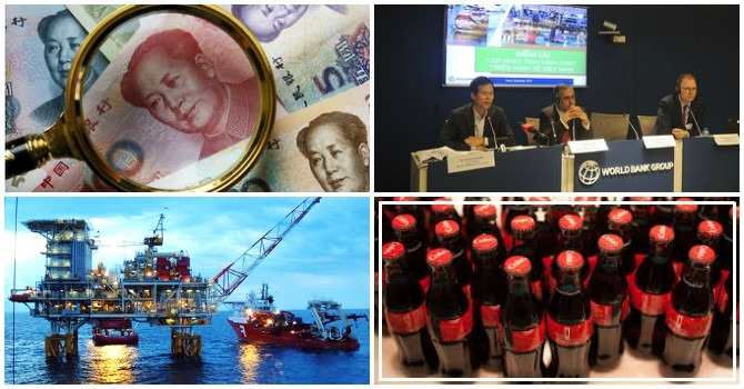 [Round-up] FDI Continues Flowing to Vietnam, WB Points out TPP Challenges