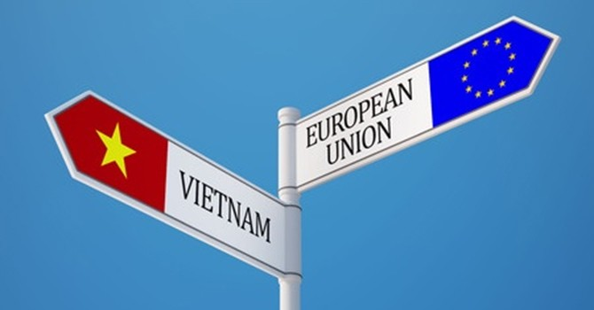 Landmark Trade Deal to Widen Vietnam Access for EU F&B Exports