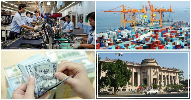 [Round-up] Foreign Biz Advance Interest in Vietnam, Banking Sector Aimed
