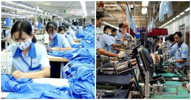 Vietnam Exports Likely to Grow 10% in 2021-2030: HSBC