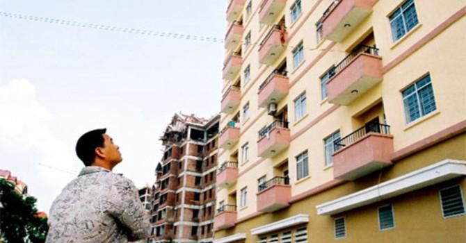 Vietnam Has Huge Demand for Affordable Housing: World Bank