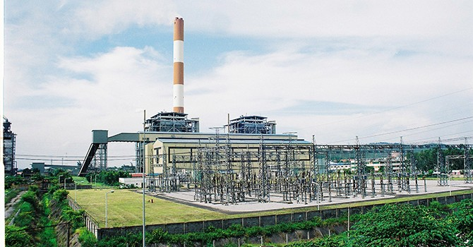 Malaysia's Toyo Ink Group Reaches Deal for Mega Power Plant Project in Vietnam