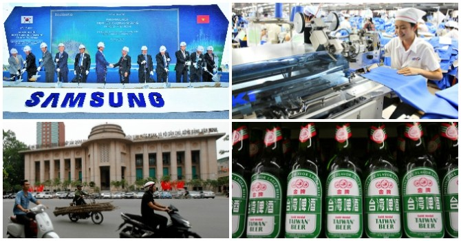 [Round-up] More S. Korea Firms Come to Vietnam to Serve Samsung, SBV Cuts USD Deposit Rate
