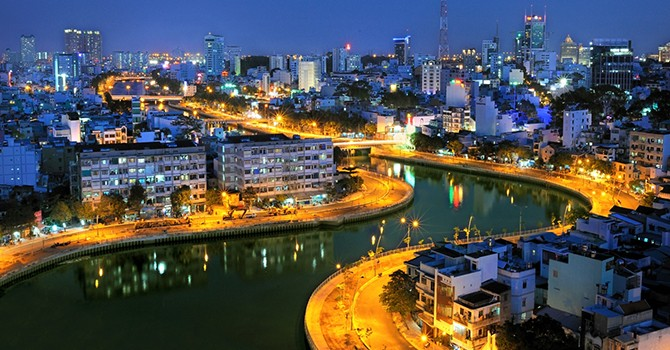 Vietnam Real Estate Market Appeals to Foreign Players