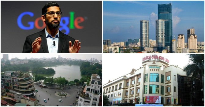 [Round-up] Vietnam Expects More FDI in 2016, Google Eyes Tie-ups with Local Startups