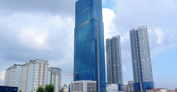 Office Rents Tend to Rise in HCM City on GDP Pickup: Savills