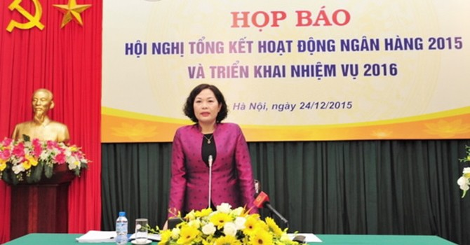 Bad Debt Ratio in Vietnam Falls to 2.72% at end-November: Central Bank