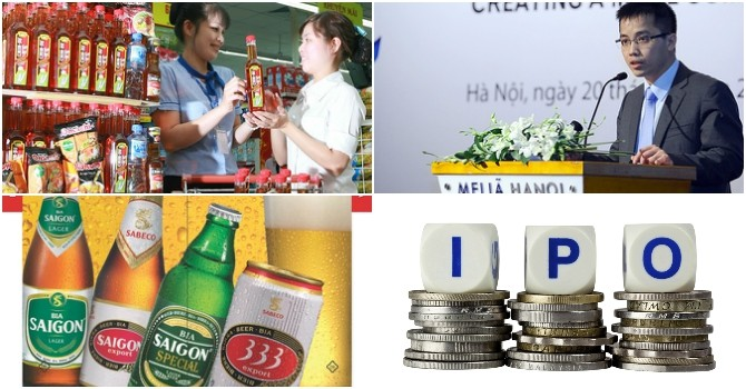 [Round-up] Singha, Masan Cut $1 Billion Deal, Vietnam Posts $3.17 Billion Trade Gap