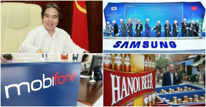 [Round-up] Samsung Expands HCMC Complex, Carlsberg Mismatches Habeco