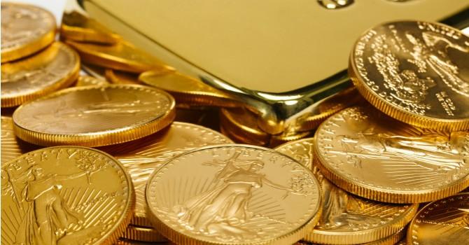 """Giá vàng nhích nhẹ, chốt một năm """"bầm dập"""""""