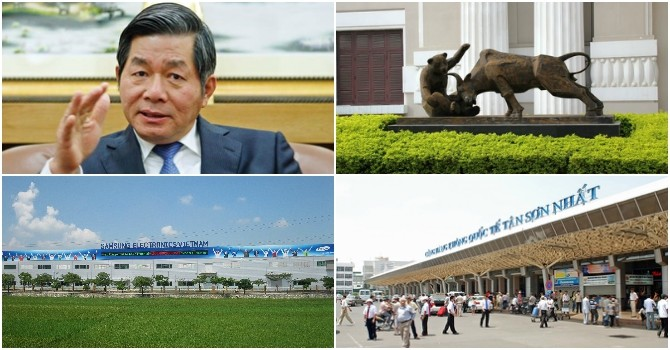 [Round-up] Vietnam Targets High-quality FDI in 2016, December PMI Rebounds to 51.3