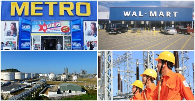 [Round-up] Thai Firm Finishes Metro Buyout, Walmart Seeks Vietnam Suppliers
