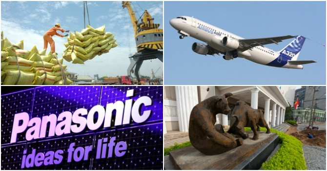 [Round-up] Panasonic to Invest More in Vietnam, Samsung Attracts Suppliers