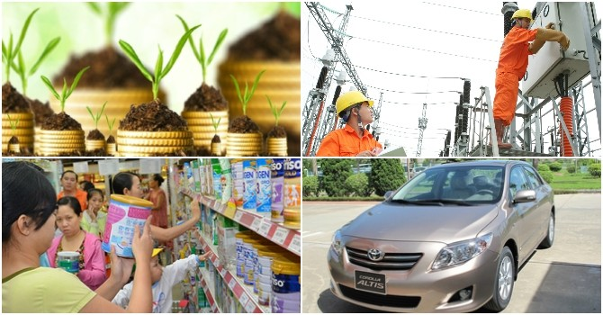 [Round-up] Toyota Vietnam to Recall 20,000 Cars, WB Finances $250 Million for Can Tho City