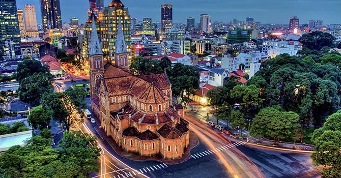 Vietnam Least Sensitive to Weak China Slowdown: ANZ