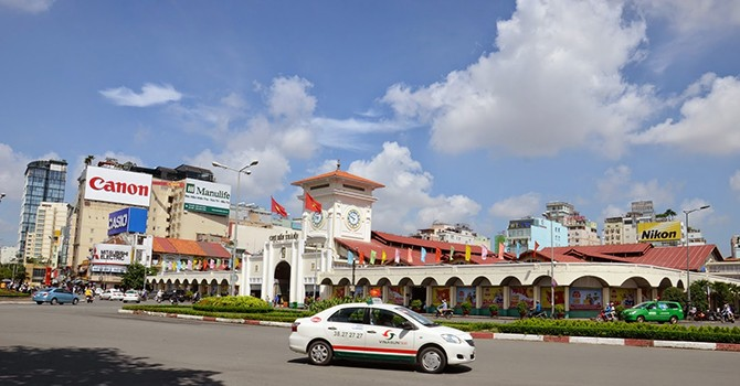 Vietnam Biggest City Targets Investment Boost from Japan