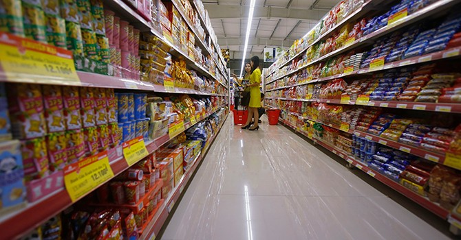Trade Agreements Add Charm to Vietnam Retail Market: Savills