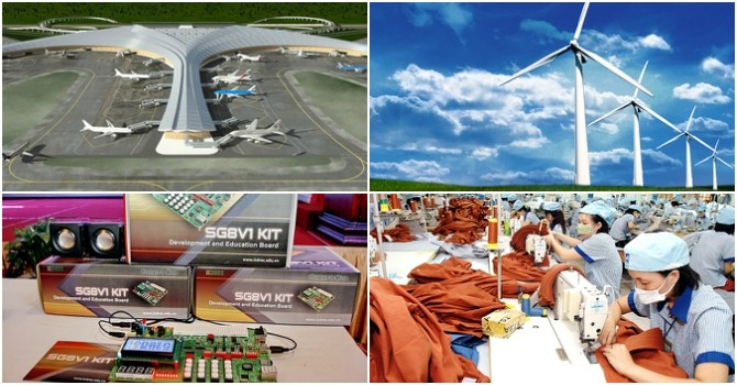 [Round-up] Mega Airport Project Risks Lagging, Asian Apparel Firms Flock to Vietnam